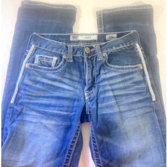 BKE make jeans